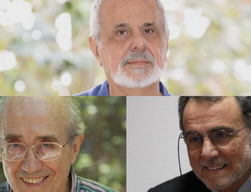 Elección de Académicos de Honor en la Academia de Psicología de España